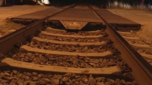 Трагичен инцидент забави с 5 часа влака Варна - София
