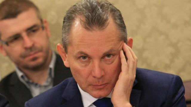 Прокуратурата разследва случая със задържания бивш шеф на ДАНС