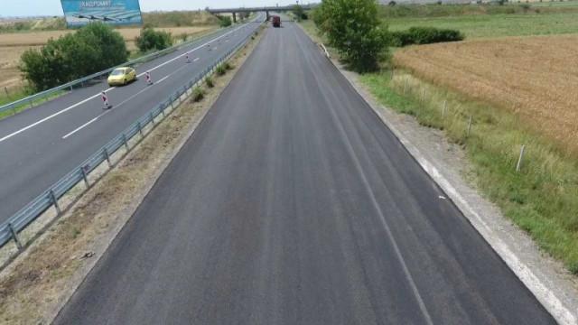 """Край на ремонтите по АМ """"Тракия"""" за това лято"""