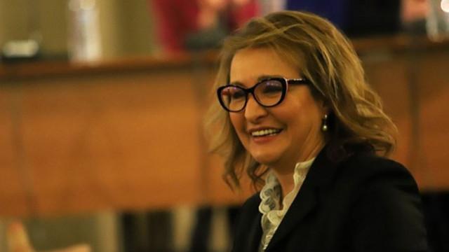 Проф. Антоанета Христова: ДПС ще бъде легитимирано постепенно чрез правителството на ИТН