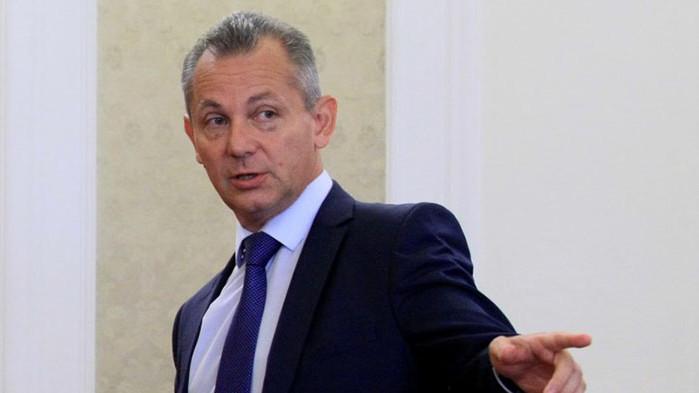Бившият шеф на ДАНС е освободен без обвинение, чака се балистична експертиза