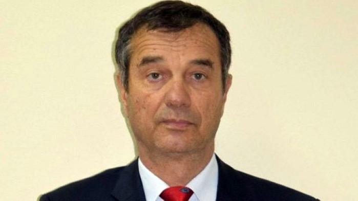 Зам.-председателят на бюрото за контрол на СРС е поискал да напусне