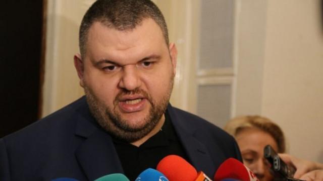 Прокуратурата с разпити по Магнитски, извикали и Делян Пеевски