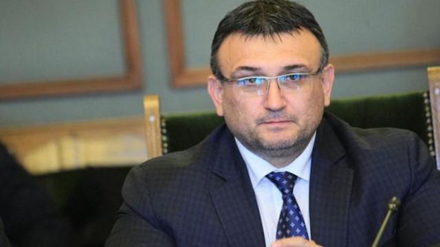 Младен Маринов: Полицията винаги е използвана от онези, които искат чрез нея да влязат в парламента