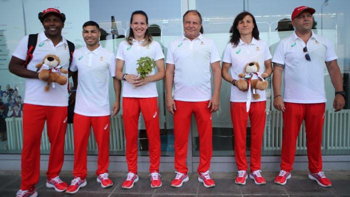 Българските боксьори научиха съперниците си по пътя към медалите в Токио