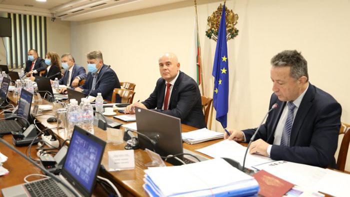 Във ВСС се съмняват дали Янаки Стоилов изобщо е запознат със сигнала на Рашков срещу Гешев