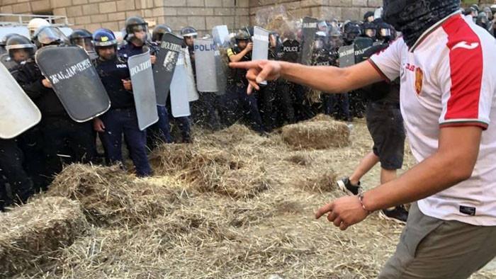 """Комисия в НС ще проверява """"полицейското насилие"""", мнозинството не пуска Младен Маринов в нея"""