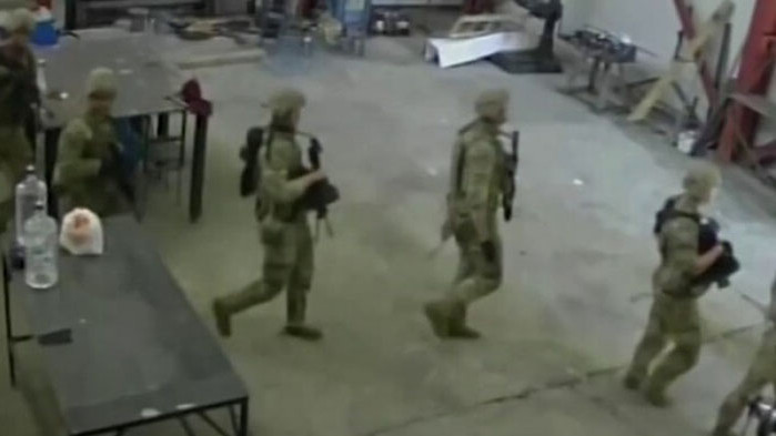Самоубият се млад военен, участвал в нахлуването в цех до Чешнегирово, чакал дете и готвил сватба