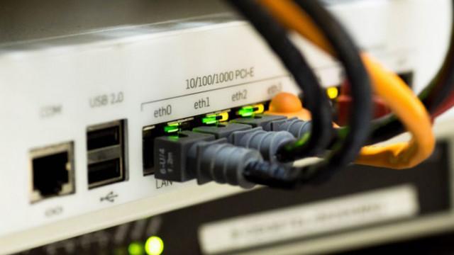 Редица големи уебсайтове по целия свят блокираха заради прекъсване на интернет
