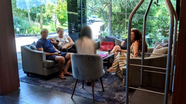 Член на ДБ: Хора от АПИ заплашиха служители на хотел с данъчни, за да им намалят сметката