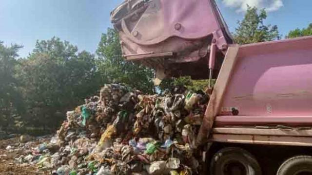 Проверяват нерегламентирано изхвърляне на отпадъци в Шуменско