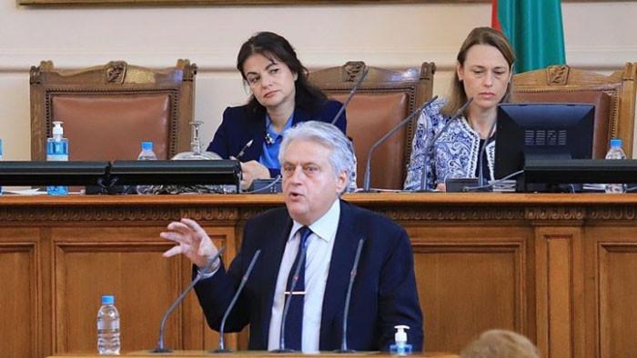 """Бойко Рашков поиска """"да се справи"""" с Бойко Борисов и пост в следващо правителство"""