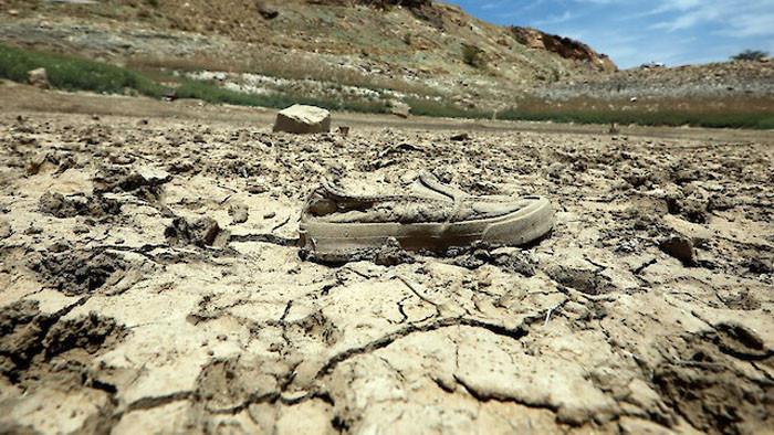 Сушата е причинила смъртта на над 650 000 души в
