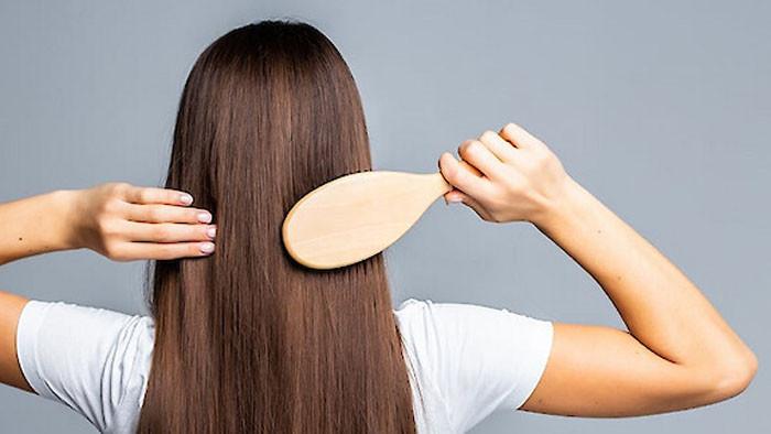 Здравата дълга коса иска грижа