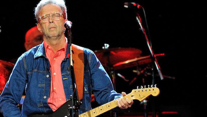 Ерик Клептън: Няма да свиря на места, ограничаващи публиката