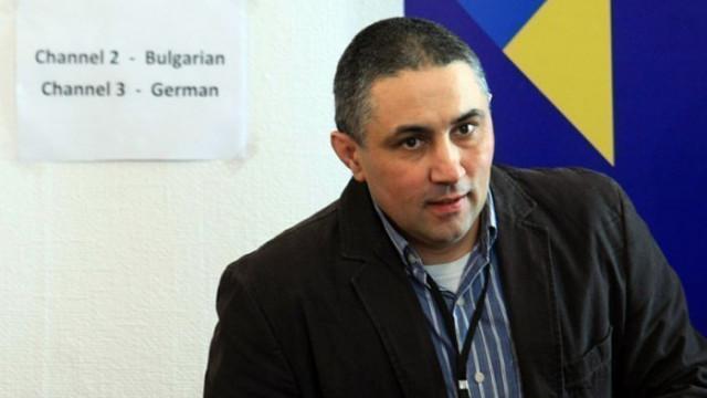 Генов: Поканете ме на преговори за правителство, ще си мълча и ще се възхищавам на телепатията
