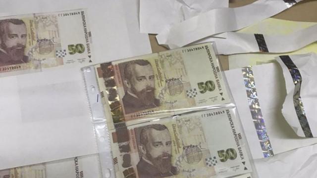 Разбиха печатница за фалшиви банкноти в Русе, двама са арестувани