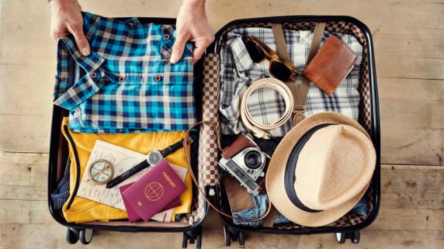 Защо ни е трудно да разопаковаме багажа след пътуване