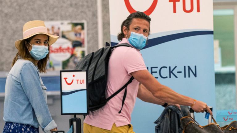 TUI отменя почивки в горещи точки, включително България до 8 август