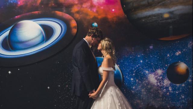 Кога ще има сватби в космоса и колко ще струват