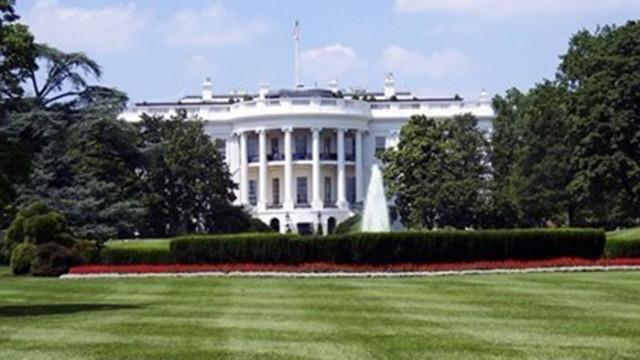 Двама ранени след стрелба до Белия дом