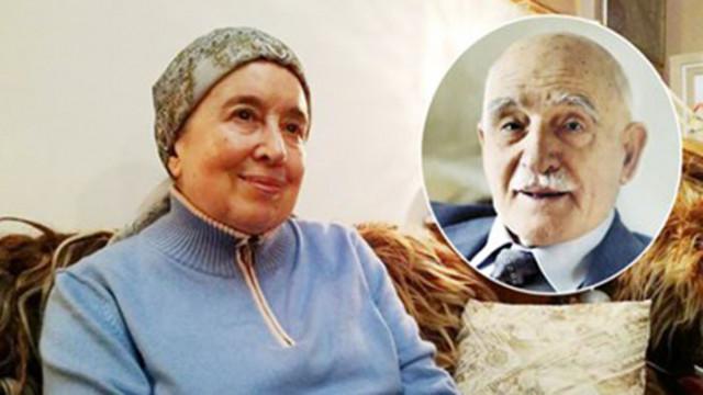 Дъщерята на прочутия лечител Петър Димков: Татко ми каза формулата на щастието!