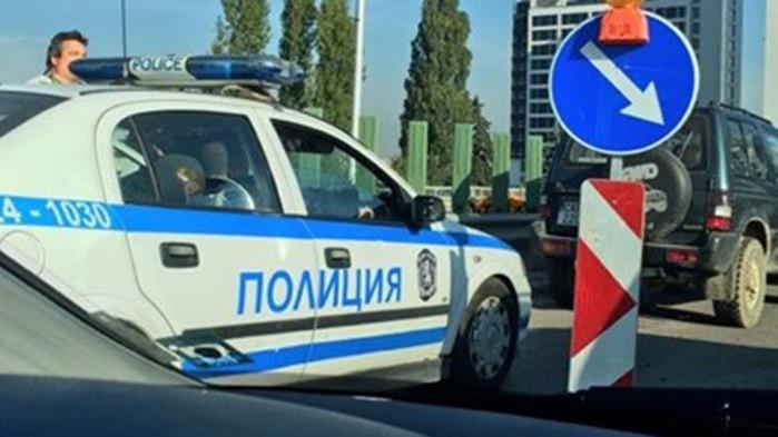 Шофьор от Каварна е пострадал, след като се е блъснал