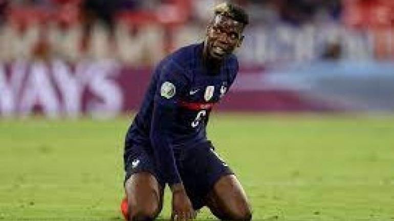 Погба не иска нов договор с Манчестър Юнайтед