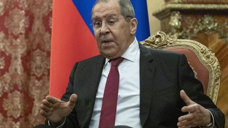 Западът искал да подкопае ситуацията около Русия, включително с помощта