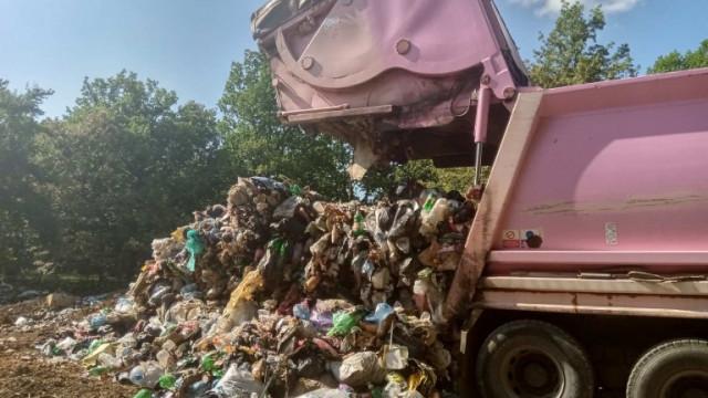 Ревизоро възмутен от поредното незаконно сметище - този път в Шуменско