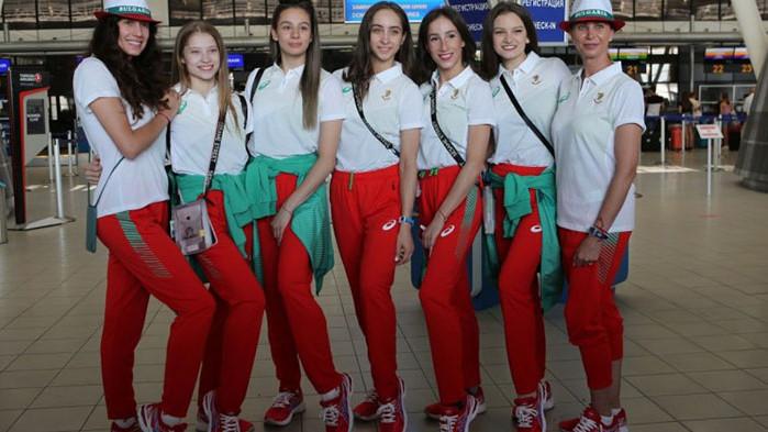 Стоичков подкрепи ансамбъла: Пожелавам на всички да се върнете с медали!