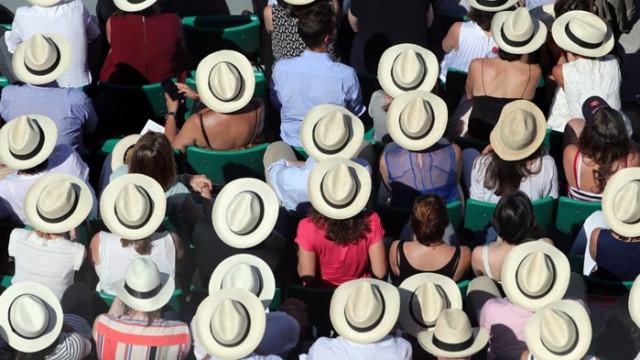 Ролан Гарос ще приема по 20 хиляди зрители на ден