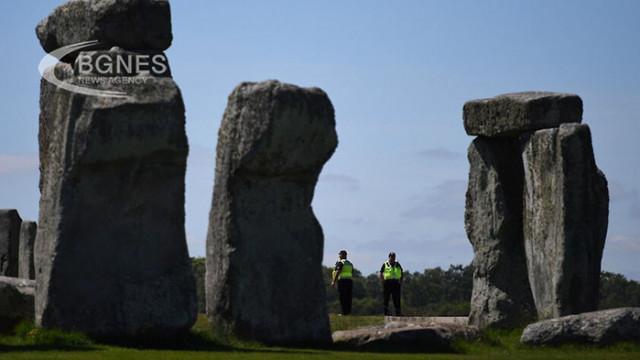 Стоунхендж може да изгуби статута си на световно културно наследство
