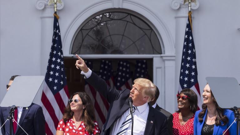 Представител на Аризона: Тръмп трябва да приеме загубата си на избори