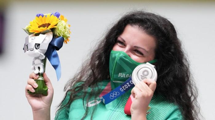 ЧУДЕСНО! България с първи медал от Токио 2020!