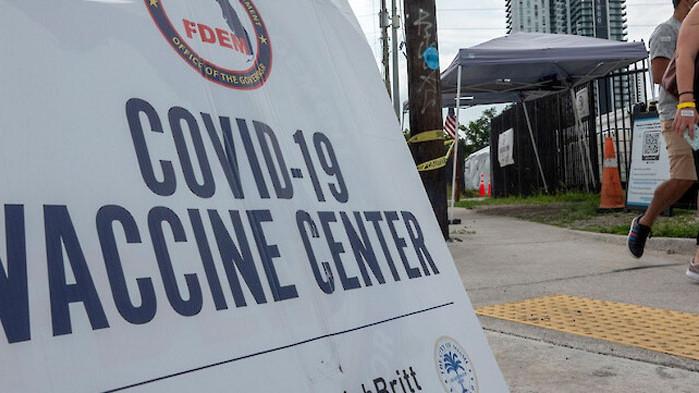 САЩ обмислят задължителна ваксинация