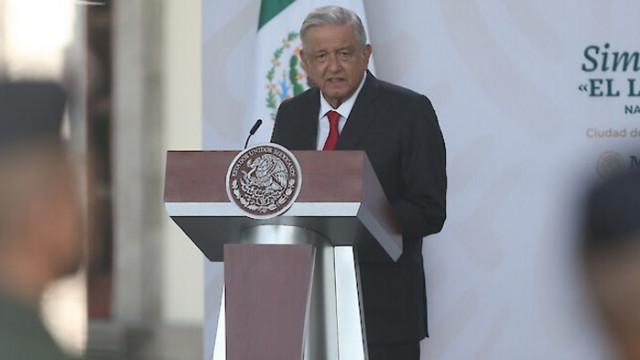 Президентът на Мексико предлага аналог на ЕС в Латинска Америка и Карибите