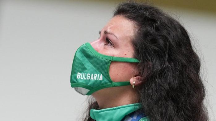 Красен Кралев: Честит олимпийски медал на България!