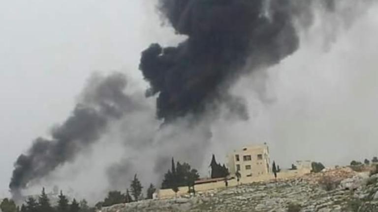 Двама турски военни са убити в Северна Сирия