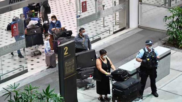 Англия премахва карантината за някои чужденци
