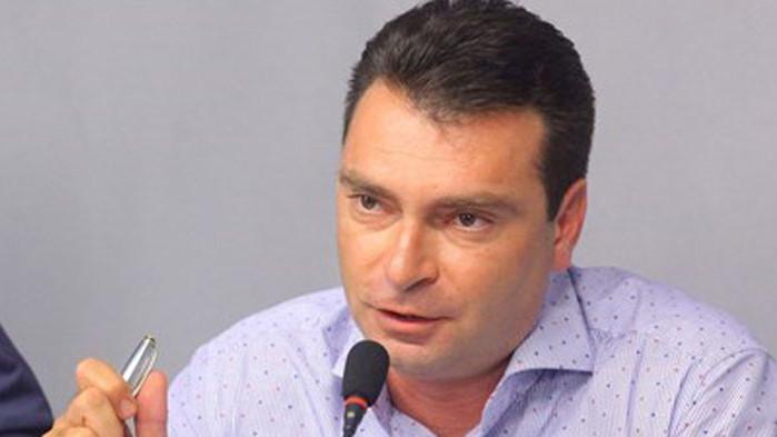 Калоян Паргов: Ако Нинова подаде оставка, ще подам и аз