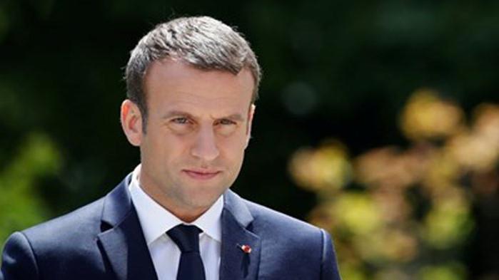 Макрон се застъпил пред японския премиер за французин, който прави гладна стачка в Токио