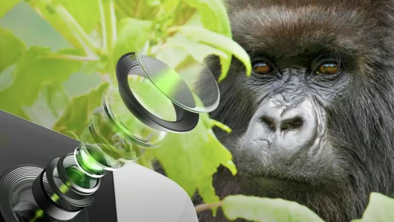Gorilla Glass Dx/Dx+: какви са ползите от новото защитно стъкло за камери