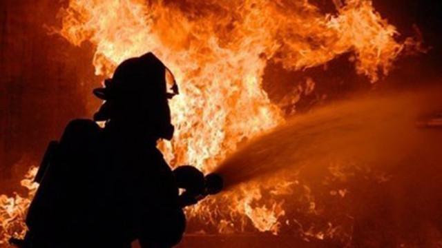 Стотици са евакуирани заради пожари на остров Сардиния