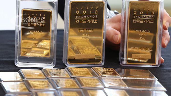 COVID-19 вдигна цената на златото