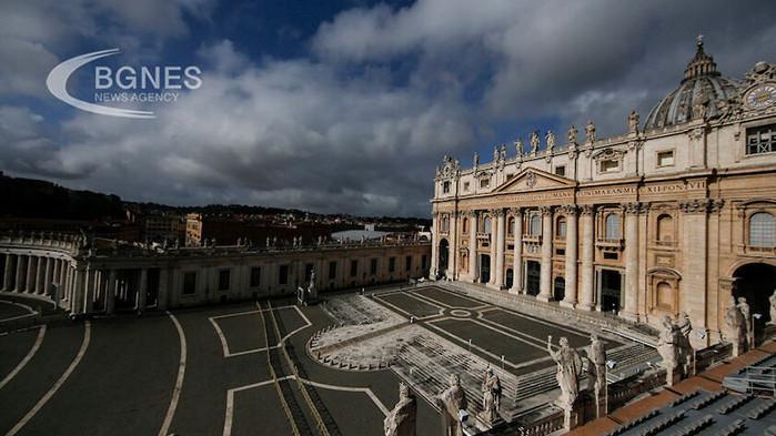 Ватиканът разкри собствеността си за първи път в историята