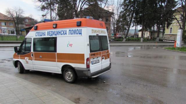 Кола прегази 6-годишно дете в село Ръжево Конаре