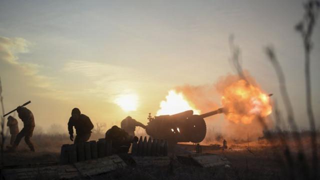 Украйна трябвало да се подготови за силово освобождение на Донбас