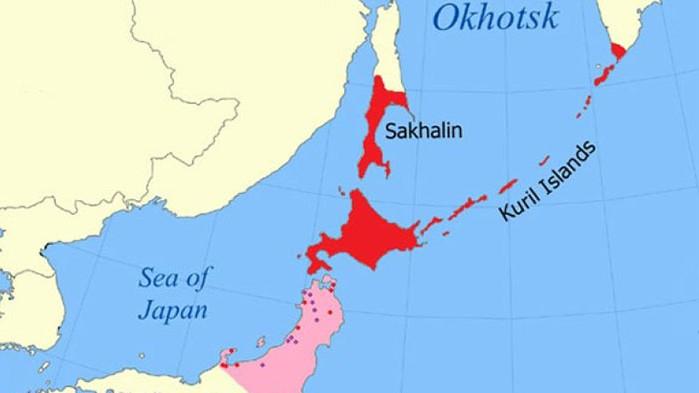 Япония скастри Русия заради посещение на руския премиер на Курилските острови