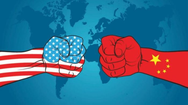 Пекин пришпорва САЩ да спрат да демонизират Китай